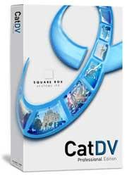CatDV Demo